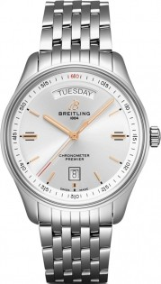 Breitling Premier Automatic Day & Date 40 A45340211G1A1