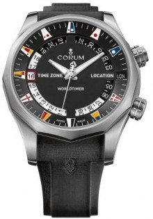 Corum Admiral's Cup Legend 47 A637/02744