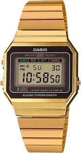 Casio Vintage A700WEG-9AEF