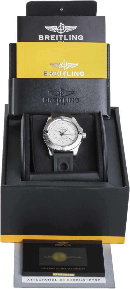 897ec973 Швейцарские часы Breitling Colt A7438811/G792/200S