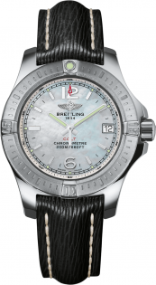 Breitling Colt Lady A7738811/A770/210X