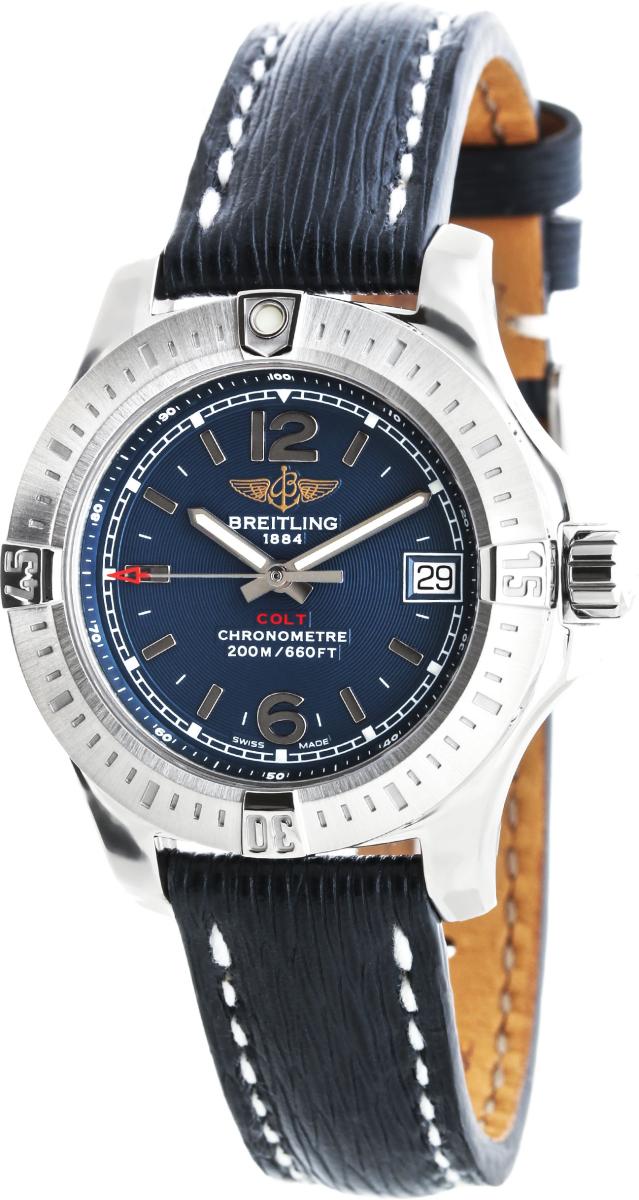 Breitling продать colt часы часы ломбарды швейцарские