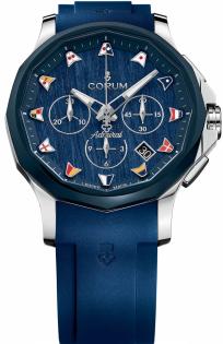 Corum Admiral 42 Chronograph A984/03597