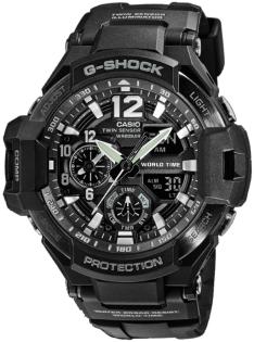 Casio G-shock Gravitymaster GA-1100-1A