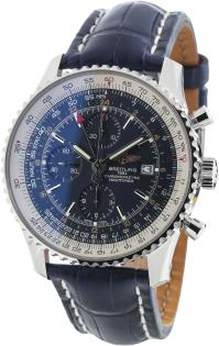 Breitling Navitimer 1 Chronograph GMT 46 A2432212/C651/746P