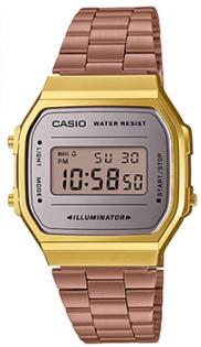 Casio Standard A-168WECM-5E