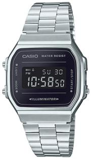 Casio Standard A-168WEM-1E