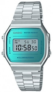 Casio Standard A-168WEM-2E