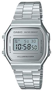 Casio Standard A-168WEM-7E