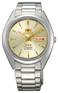 Orient 3 Stars AB00005C