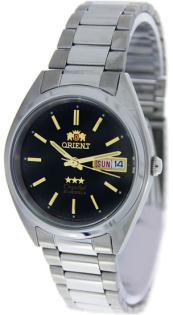 Orient Three Star AB00007B