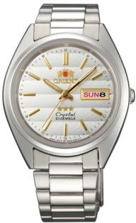 Orient 3 Stars AB00007W