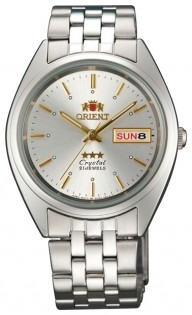 Orient 3 Stars AB0000AW