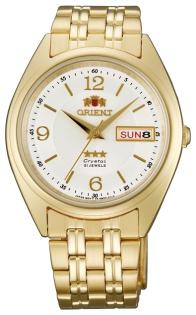 Orient 3 Stars AB0000CW