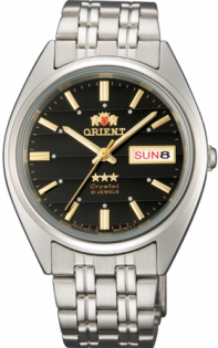 Orient 3 Stars AB0000DB