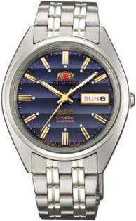 Orient 3 Stars AB0000DD