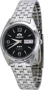 Orient 3 Stars AB0000EB
