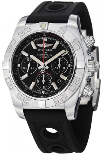 Breitling Chronomat 44 Flying fish. AB011010/BB08/200S