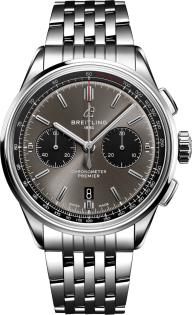 Breitling Premier B01 Chronograph 42 AB0118221B1A1