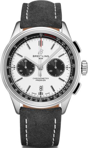 Breitling Premier B01 Chronograph 42 AB0118221G1X2