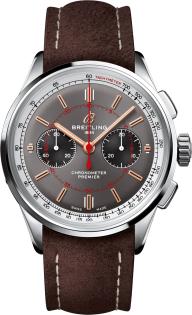 Breitling Premier B01 Chronograph 42 AB0118A31B1X2