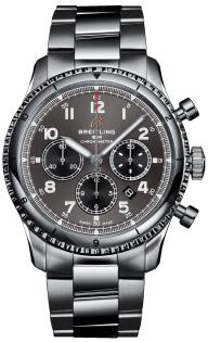 Breitling Aviator 8 B01 Chronograph 43 AB0119131B1A1