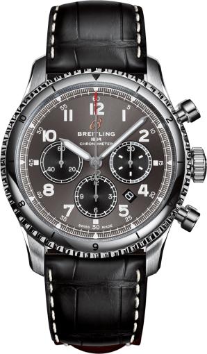 Breitling Aviator 8 B01 Chronograph 43 AB0119131B1P2
