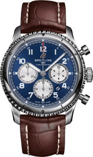 Breitling Aviator 8 B01 Chronograph 43 AB0119131C1P2
