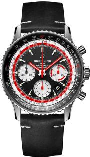 Breitling Navitimer B01 Chronograph 43 Swissair Edition AB01211B1B1X2
