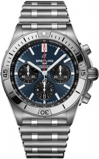 Breitling Chronomat B01 42 Bentley AB0134101C1A1