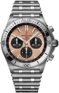 Breitling Chronomat B01 42 AB0134101K1A1