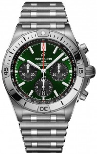 Breitling Chronomat B01 42 Bentley AB01343A1L1A1