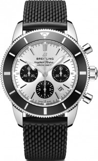 Breitling Superocean Heritage II B01 Chronograph 44 AB0162121G1S1