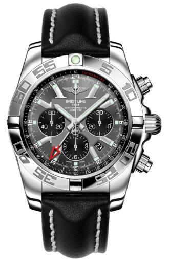 Breitling Chronomat GMT AB041012/F556/441X