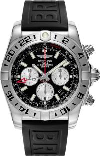 Breitling Chronomat GMT AB0413B9/BD17/155S