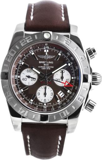 Breitling Chronomat 44 GMT AB042011/Q589/437X