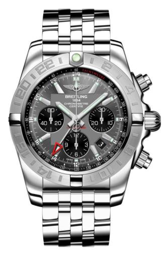 Breitling Chronomat 44 GMT AB042011/F561/375A