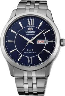 Orient 3 Stars AB0B001D
