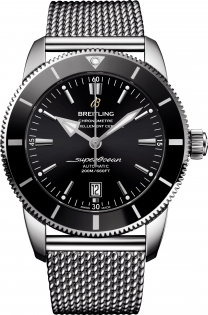 Breitling Superocean Heritage II B20 Automatic 46 AB2020121B1A1