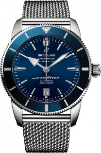 Breitling Superocean Heritage II B20 Automatic 46 AB2020161C1A1