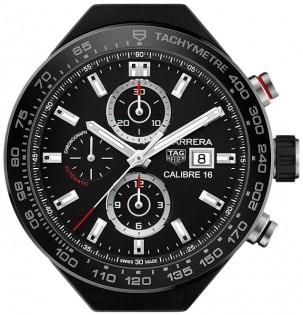 TAG Heuer Connected Modular 45 ACBF2A80