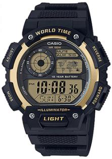Casio Standard AE-1400WH-9A