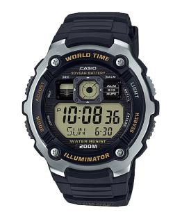 Casio Standard AE-2000W-9A
