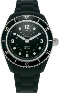 Alpina Comtesse Horological Smartwatch AL-281BS3V6
