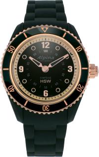 Alpina Comtesse Horological Smartwatch AL-281BY3V4