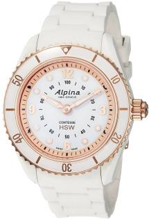 Alpina Comtesse Horological Smartwatch AL-281WY3V4
