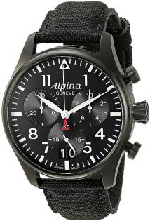 Alpina Startimer AL-372B4FBS6