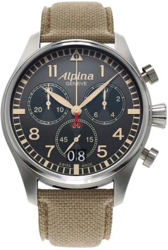 Alpina AL-372BGR4S6