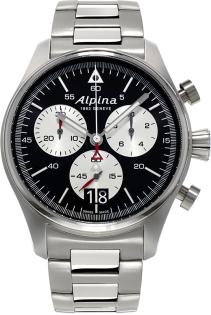 Alpina Startimer AL-372BS4S6B