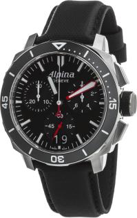 Alpina Seastrong Diver 300 AL-372LBG4V6